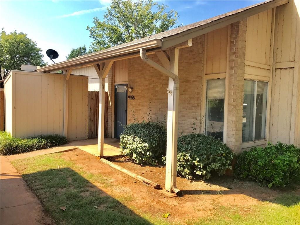 Photo of 9656 Hefner Village  Oklahoma City  OK