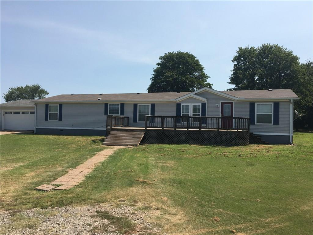 Photo of 830488 S 3480 Road  Stroud  OK