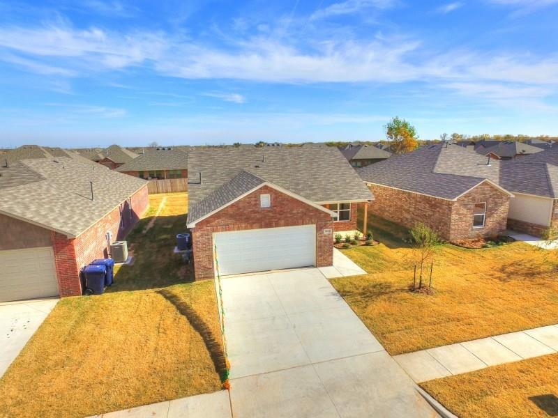 Photo of 4301 Windgate West Road  Oklahoma City  OK