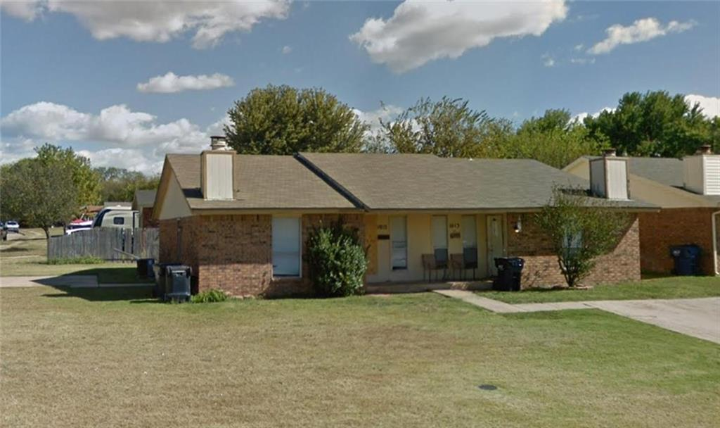 primary photo for 1013 N 5th, Noble, OK 73068, US