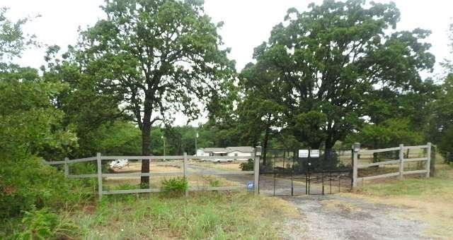Photo of 14201 Pleasant Ridge Road  Jones  OK