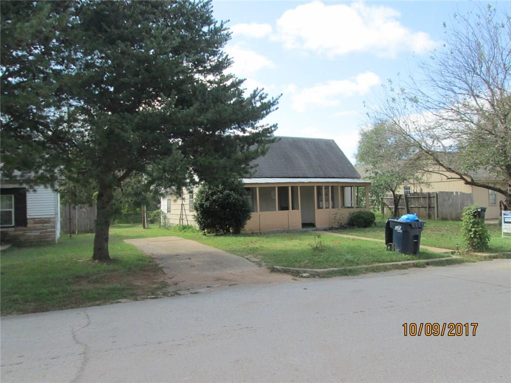 Photo of 716 W Brule  Purcell  OK