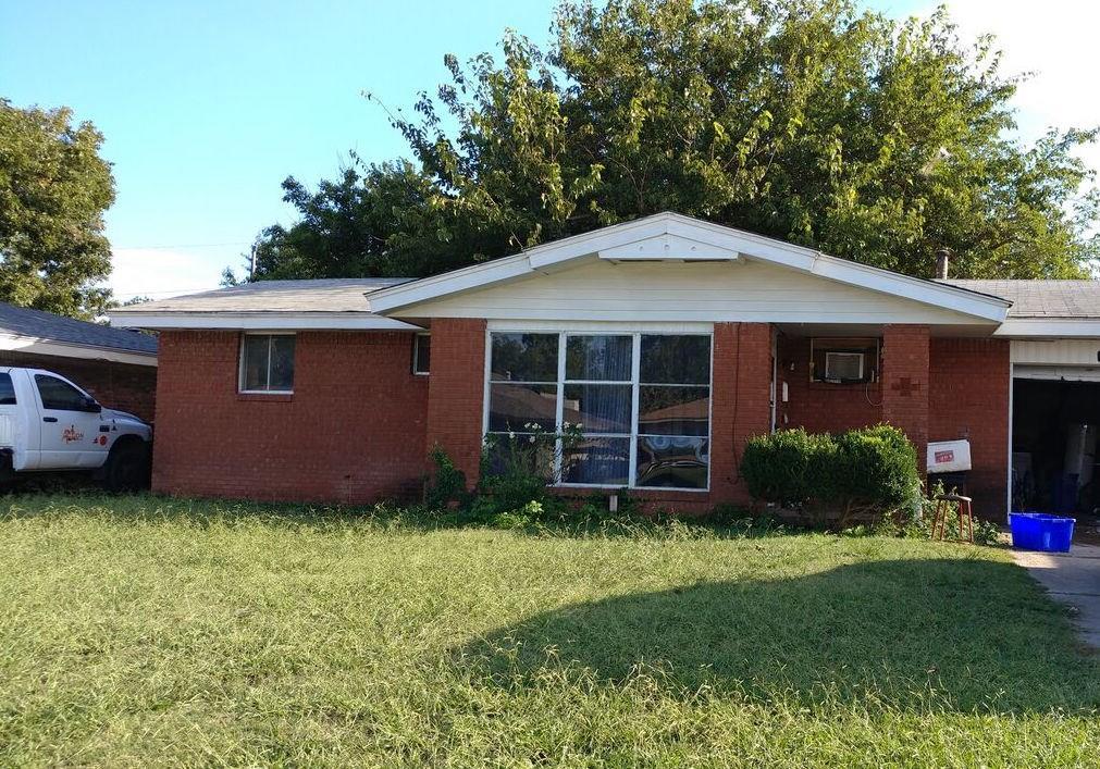 Photo of 3216 SW 41st Street  Oklahoma City  OK