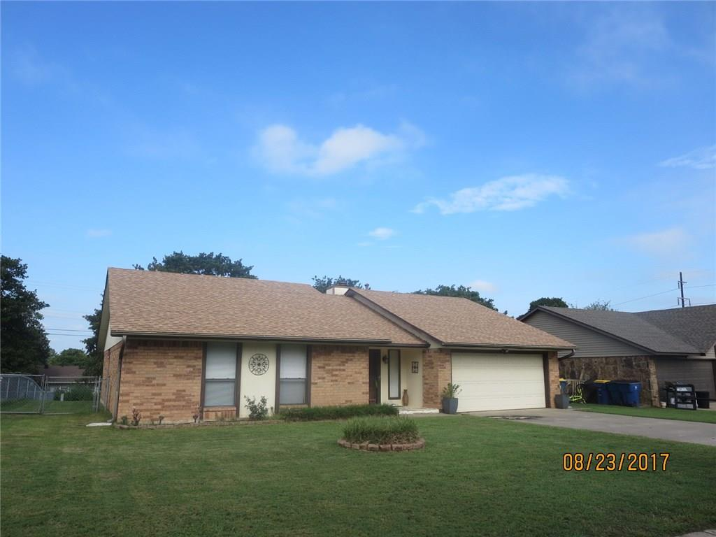 Photo of 955 Buckwood  Choctaw  OK