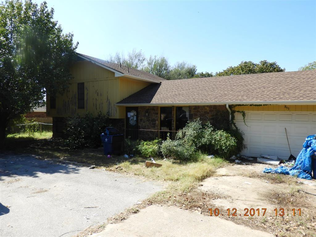 Photo of 853 S Choctaw Road  Choctaw  OK