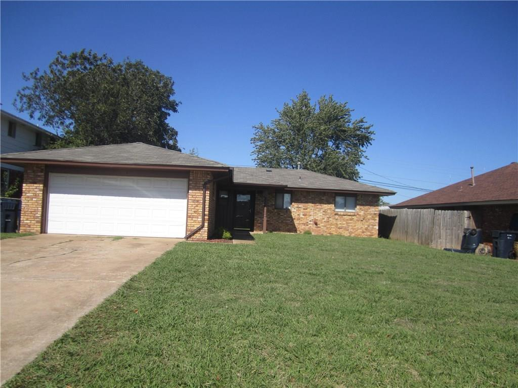 Photo of 27 NE 63 Street  Oklahoma City  OK