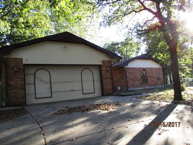 Photo of 17100 Sally Circle  Choctaw  OK