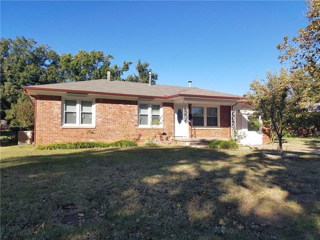 Photo of 4713 N Stanley Drive  Warr Acres  OK