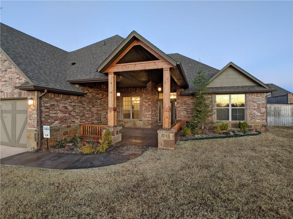 2013 Providence Drive, Norman in Cleveland County, OK 73071 Home for Sale