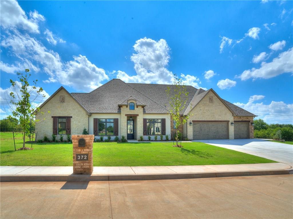 372 Saint Claire, Edmond, Oklahoma