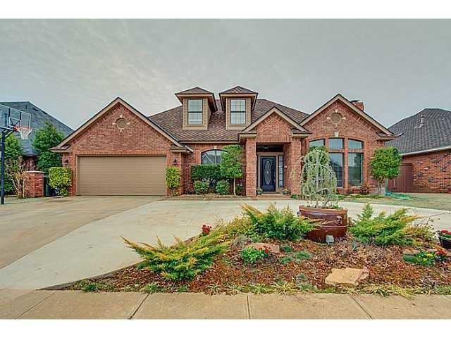 3608 Abbotsford, Norman, Oklahoma