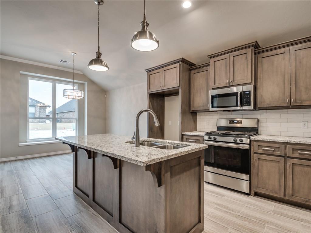 Real Estate in Yukon, OK