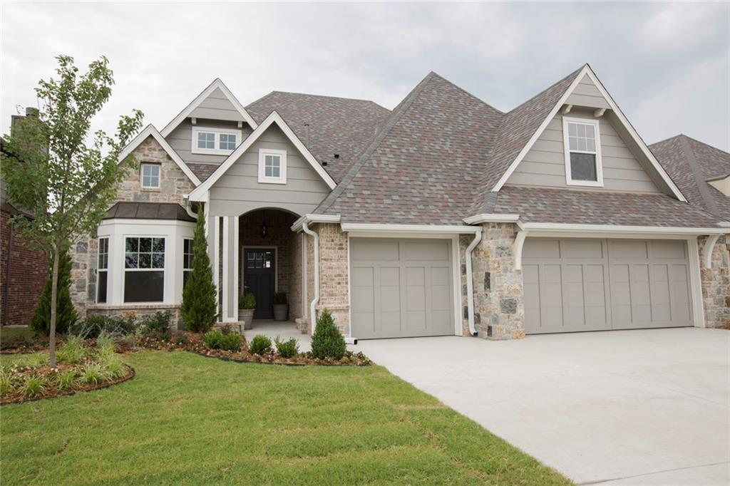 8300 Dax Drive 73034 - One of Edmond Homes for Sale
