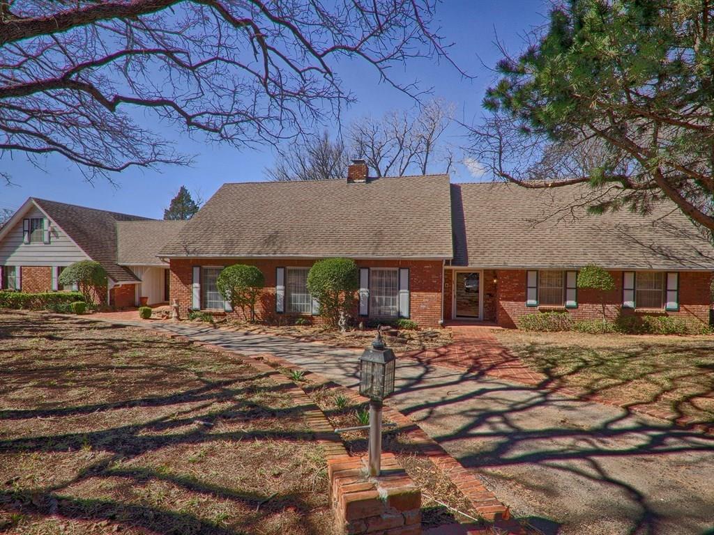 515 N Coltrane, Edmond, Oklahoma