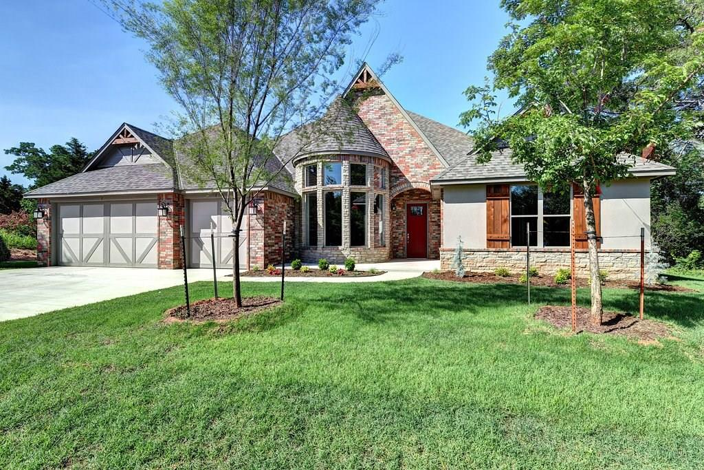 7309 Thunder Canyon 73034 - One of Edmond Homes for Sale