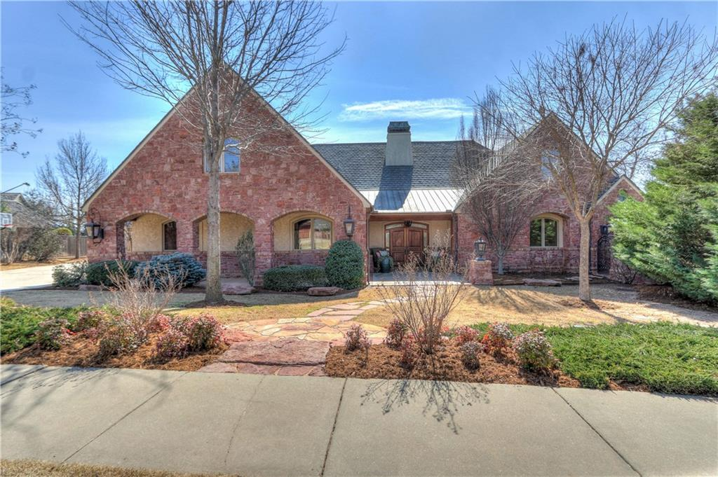4608 Sherburne Road, Norman, Oklahoma