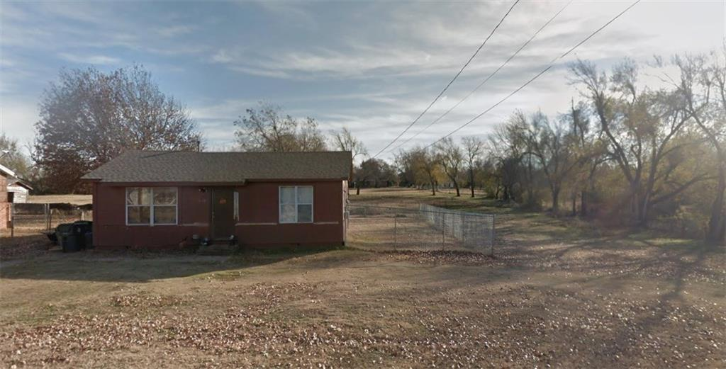 300 S Post Road Midwest City, OK 73130