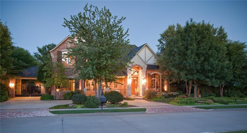 517 Flint Ridge, Norman, Oklahoma