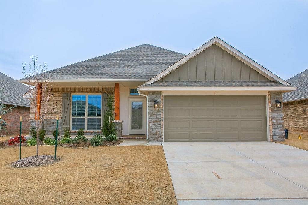2516 NW 193rd Street 73012 - One of Edmond Homes for Sale