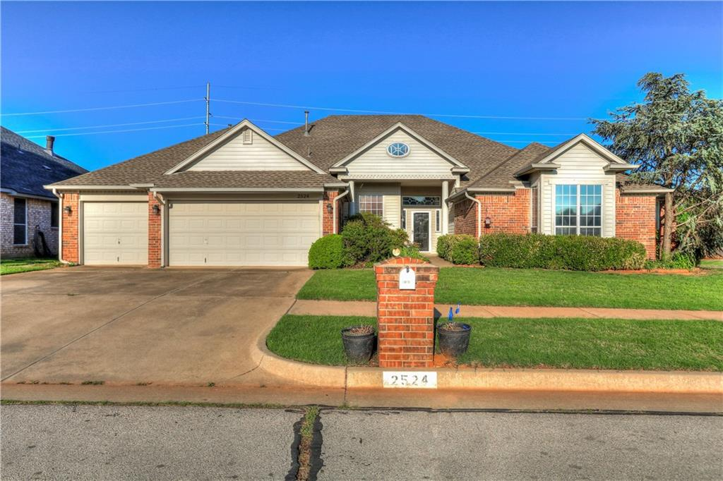 2524 Renwick Avenue, one of homes for sale in Oklahoma City Southwest