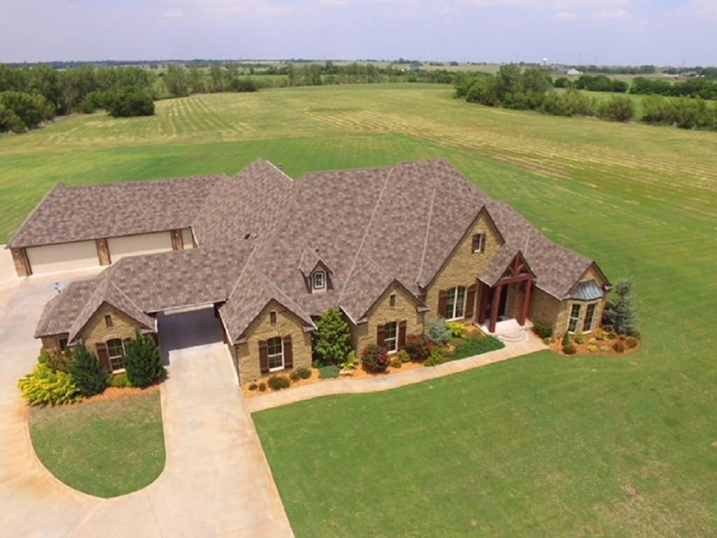 5501 W Tecumseh Road, one of homes for sale in Norman