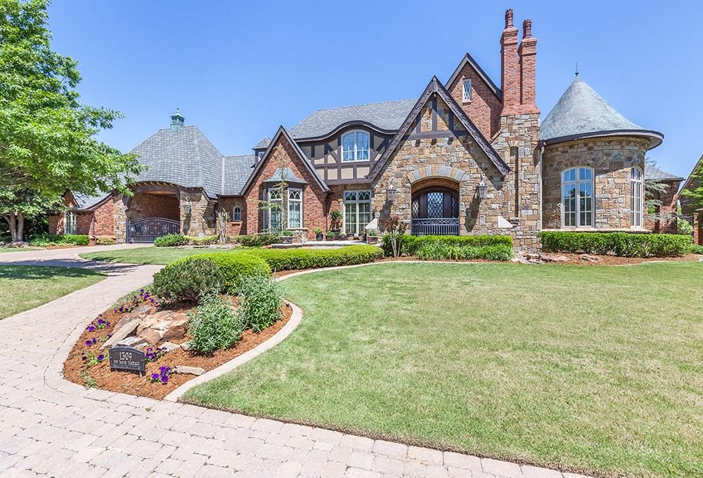 1309 NW 156th Ter, Edmond, Oklahoma