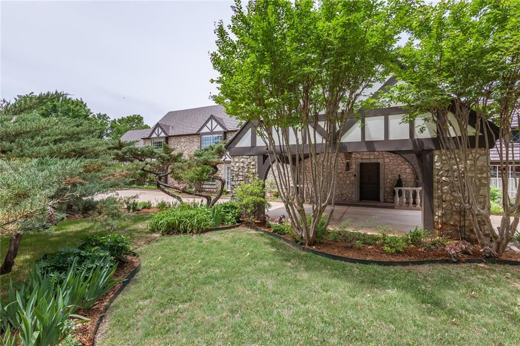 5451 W Waterloo Road, one of homes for sale in Edmond