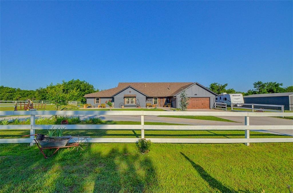 32193 Whippoorwill Drive, Norman, Oklahoma