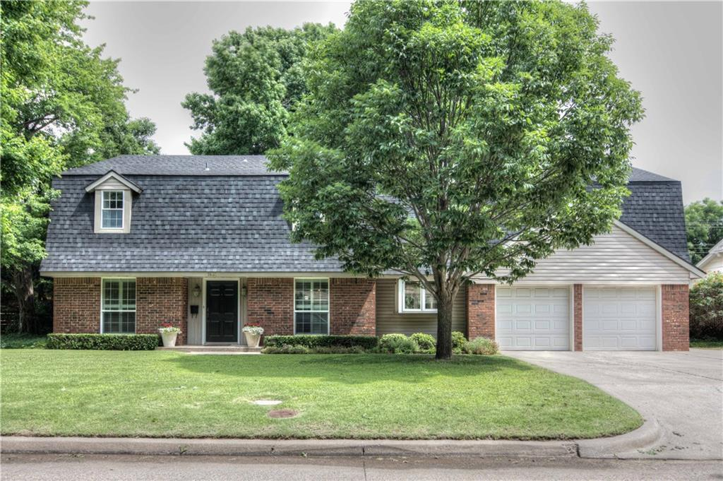 1631 Greenbriar Drive, Norman in Cleveland County, OK 73072 Home for Sale