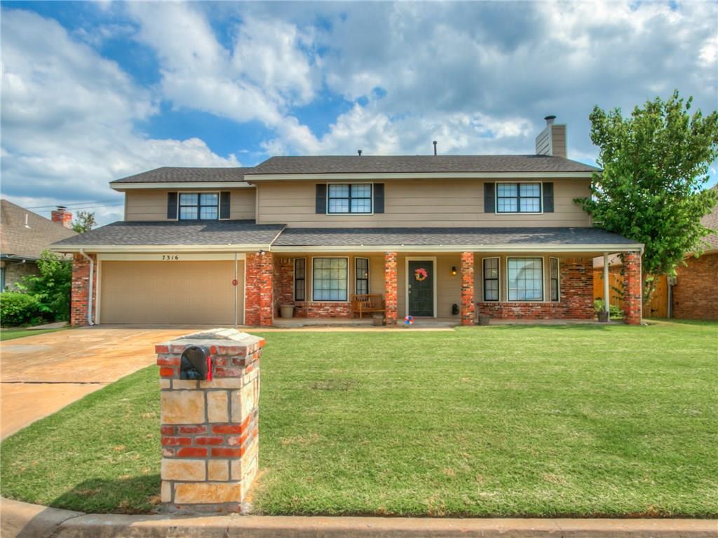Real Estate in Oklahoma City, OK