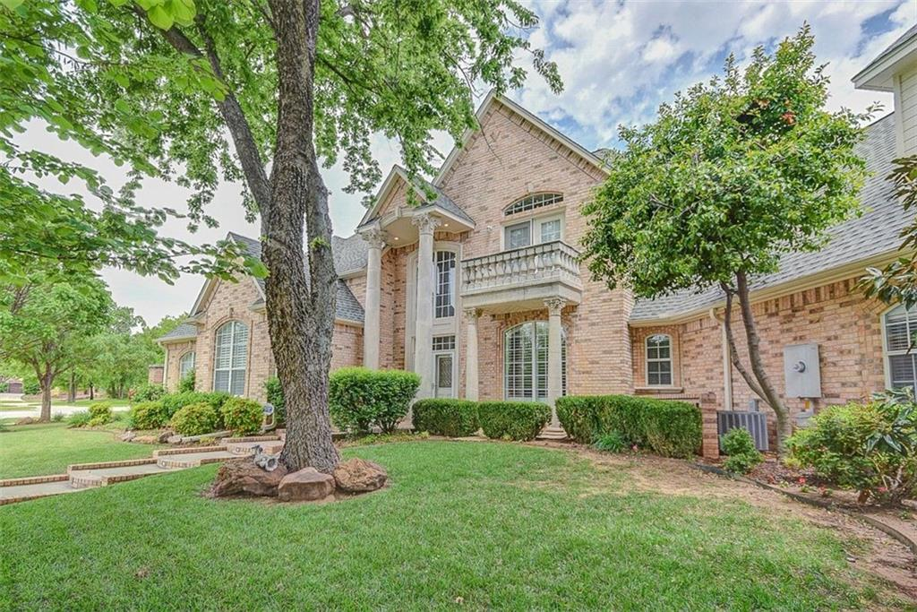 One of Norman 5 Bedroom Homes for Sale at 505 Manor Hill Drive