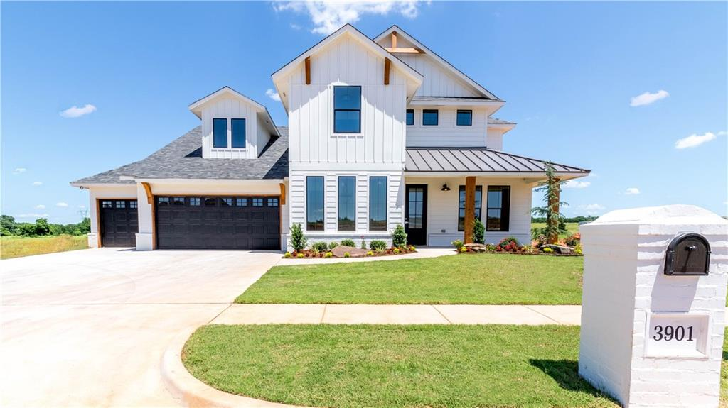 3901 Timber Trail, Norman, Oklahoma