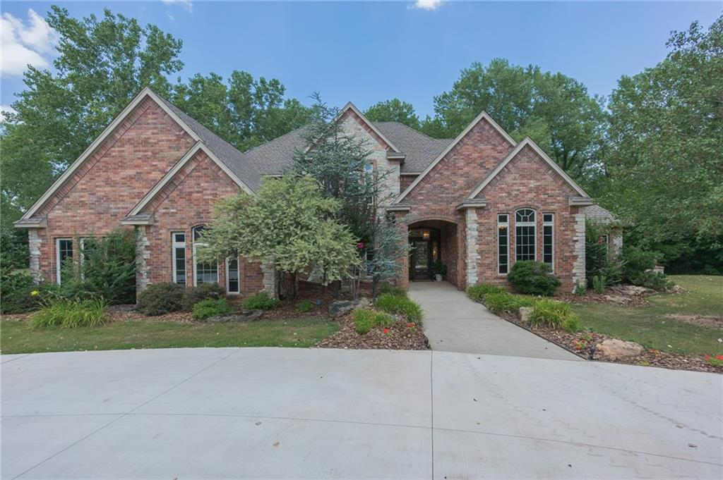 17101 S Midwest Boulevard, Norman, Oklahoma