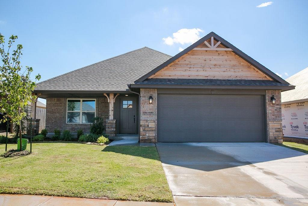 3404 NW 161st Street 73013 - One of Edmond Homes for Sale