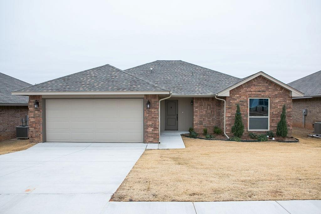 3906 Wiltshire Drive 73026 - One of Norman Homes for Sale