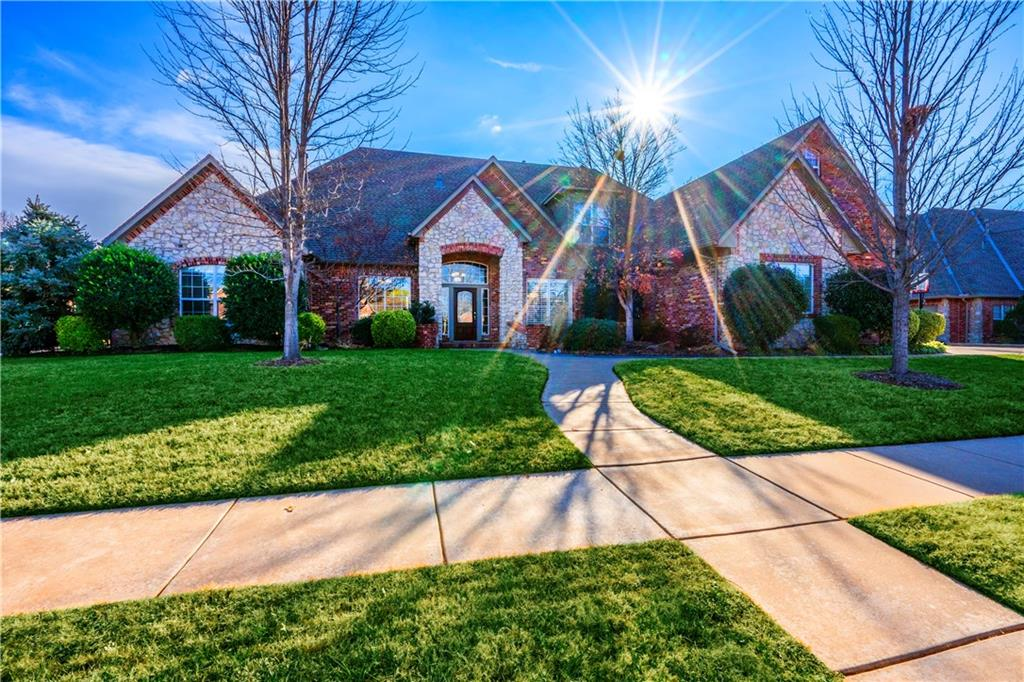 408 NW 146th Terrace 73013 - One of Edmond Homes for Sale