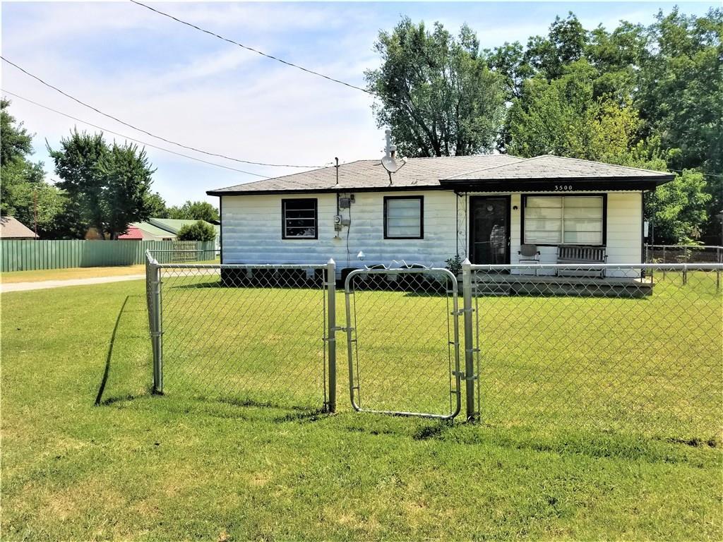 3500 S Quapah, Oklahoma City Southwest, Oklahoma