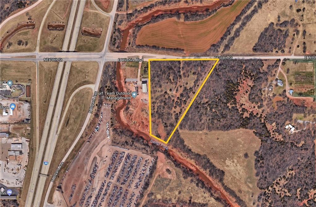 3200 E Wilshire Boulevard, Oklahoma City Northeast, Oklahoma