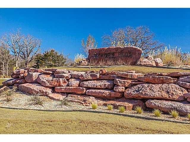 19899 Hickory Ridge Road Arcadia, OK 73007