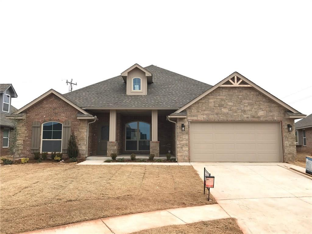 19308 Taggert Drive 73012 - One of Edmond Homes for Sale