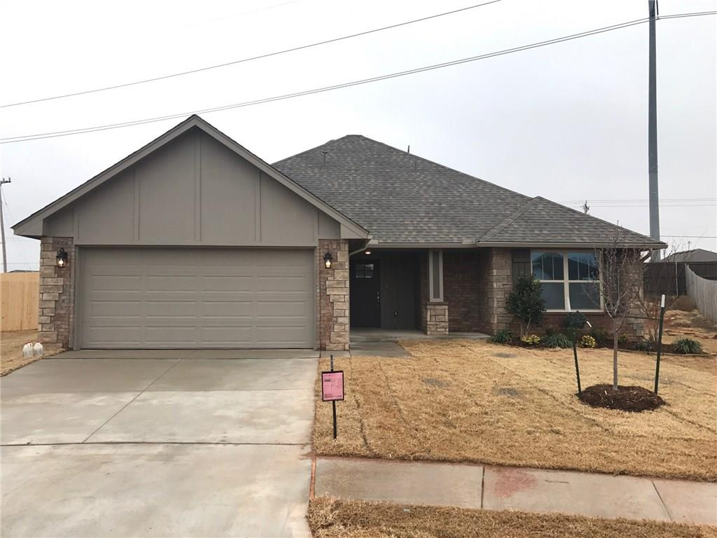 2504 NW 193rd Terrace 73012 - One of Edmond Homes for Sale