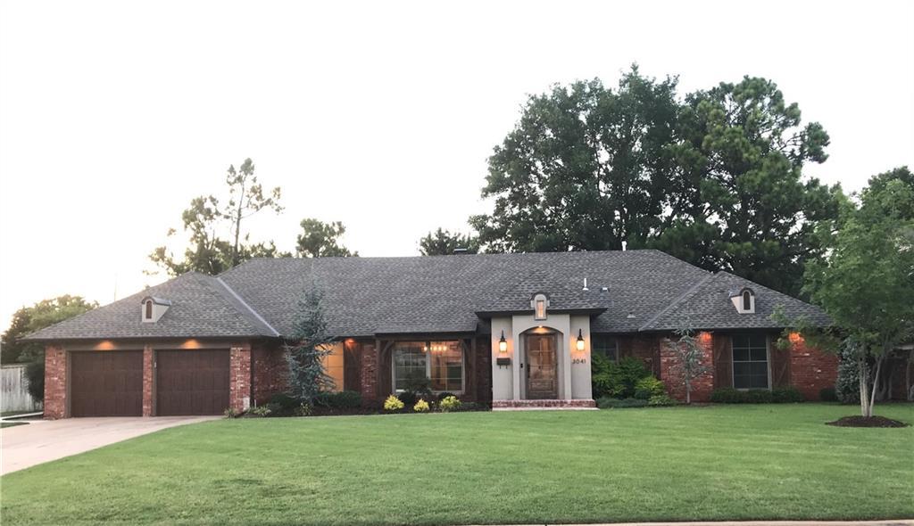 3041 Charing Cross Road, Lake Hefner, Oklahoma