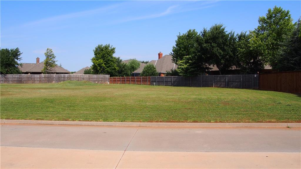 10729 N Ann Arbor Avenue, one of homes for sale in Oklahoma City West