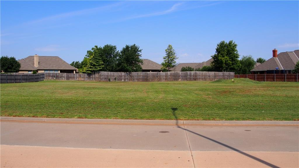10725 N Ann Arbor Avenue, one of homes for sale in Oklahoma City West