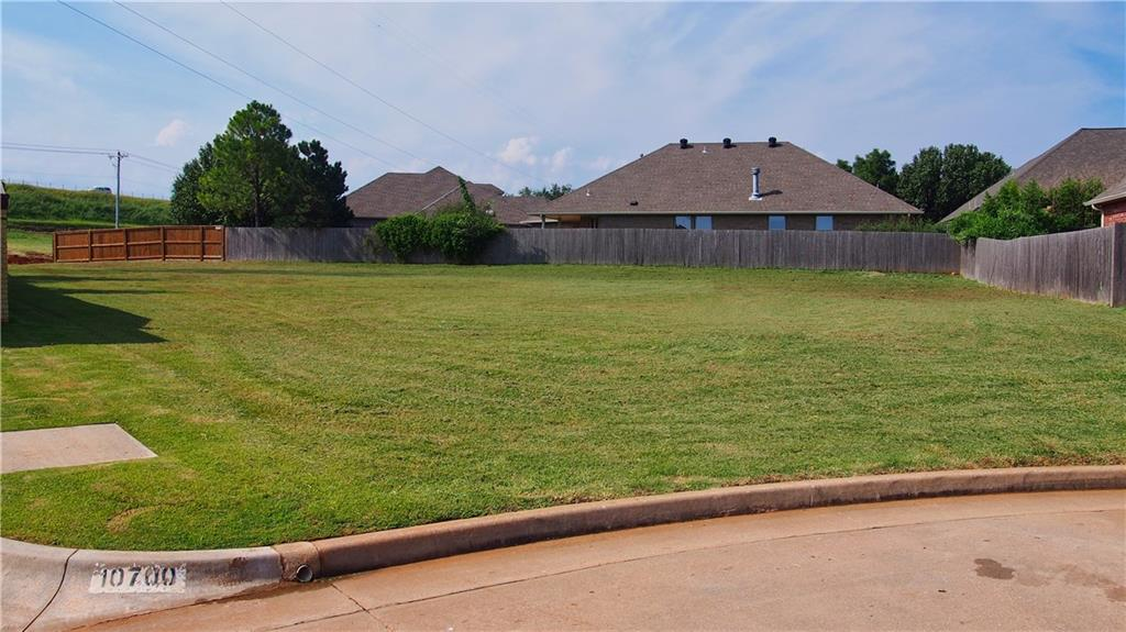 5400 NW 107th Terrace, one of homes for sale in Oklahoma City West