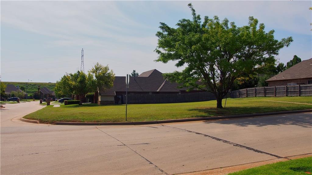 5420 NW 107th Terrace, one of homes for sale in Oklahoma City West
