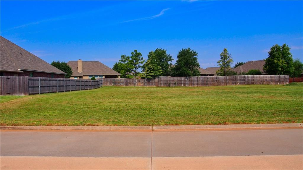 10721 N Ann Arbor Avenue, one of homes for sale in Oklahoma City West