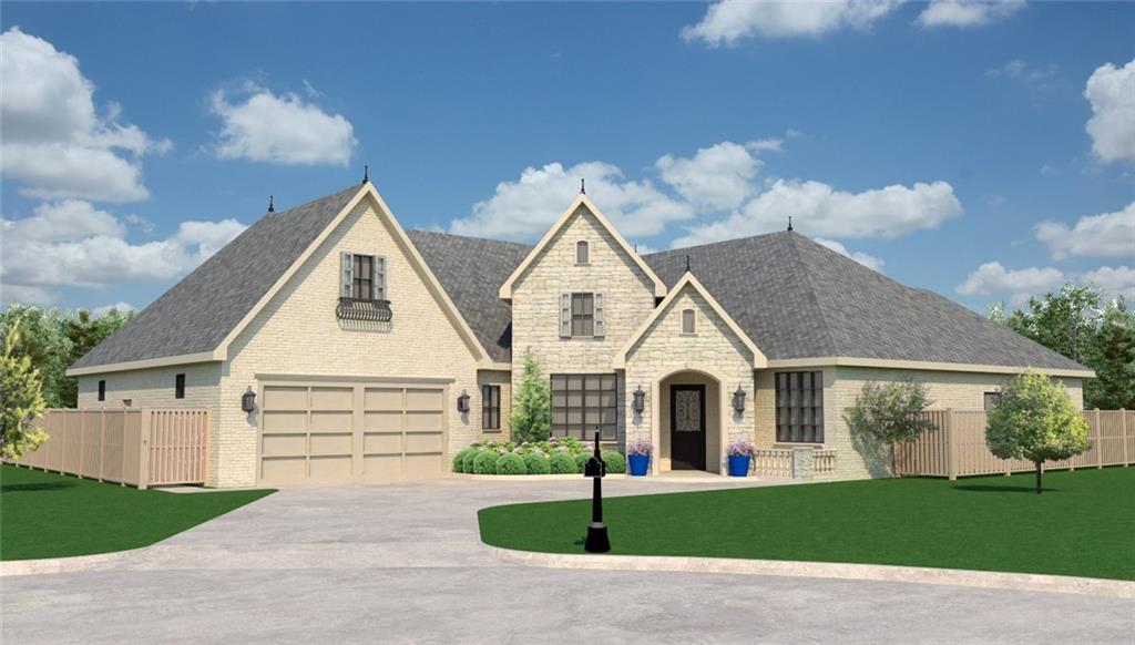 16424 La Crema Drive 73013 - One of Edmond Homes for Sale