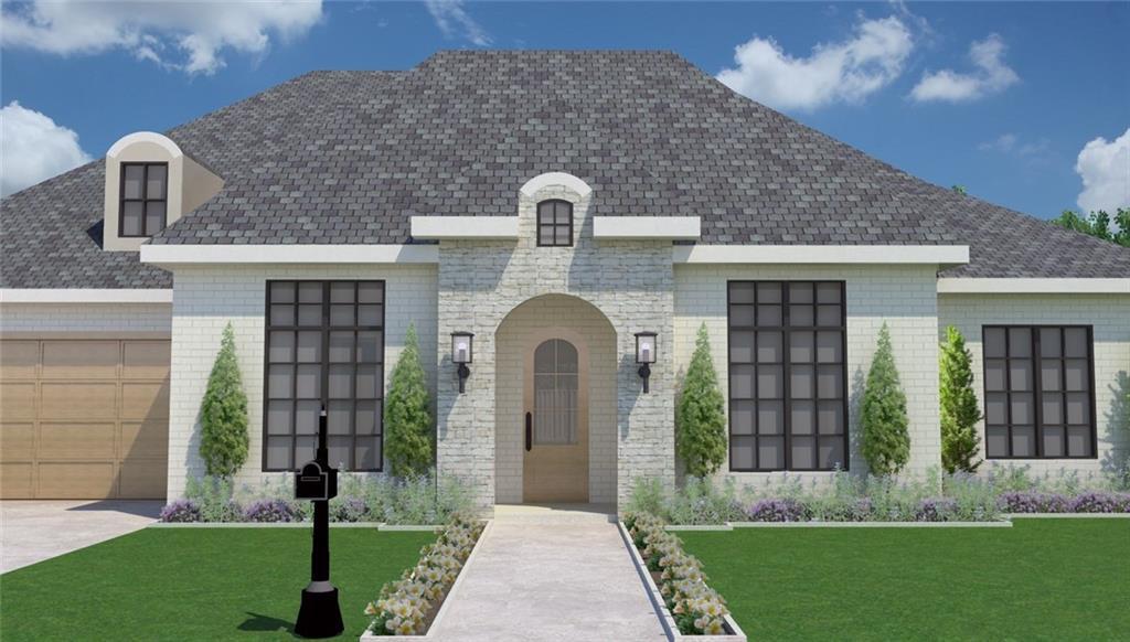 16409 Bordeaux Drive 73013 - One of Edmond Homes for Sale