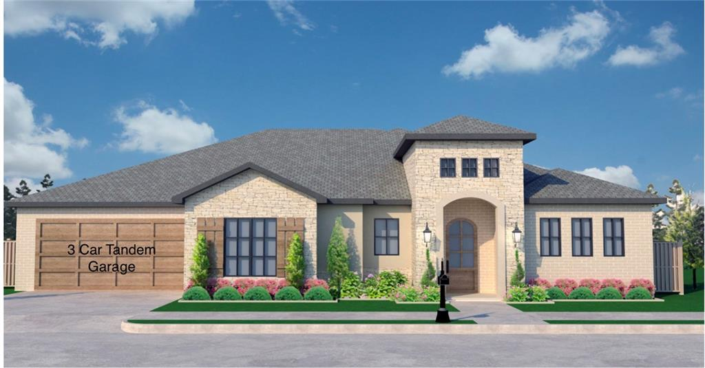 16413 Bordeaux Drive 73013 - One of Edmond Homes for Sale